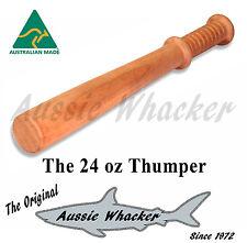 ORIGINAL AUSSIE WHACKER FISH BAT BATON DONGER THUMPER CLUB GAME SHARK FISHING
