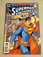 Superman Unchained #2 Terry Dodson Variant DC New 52 Comics Scott Snyder Jim Lee
