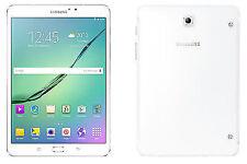 Samsung Galaxy Tab S2 8.0 Sm-t713 32gb WiFi White 16gb MicroSD Card