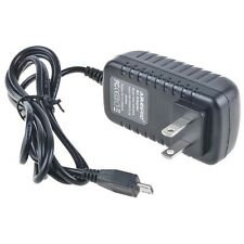 Generic 5V 2A Micro USB AC Adapter For Blackberry Playbook Tablet Power Supply