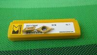 KENNAMETAL DCGT 11T304HP KC730 / DCGT 3251HP KC730 10 PCS CARBIDE INSERTS