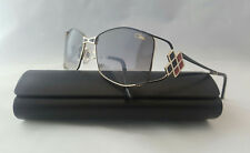 27cdef579d CAZAL Vintage Mod. 9061 Col. 001 Titanium BLK Gold Red Sunglass Made in  Germany