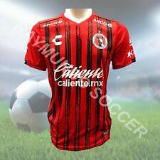 Charly Xolos de Tijuana 2019 - 2020  Home Soccer Jersey