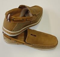 Mens' New Slip On Casual Boat Deck Moccasin Designer Loafers Driving Shoes Size