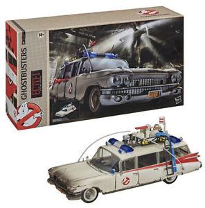Ghostbusters Ecto-1 Plasma Series Hasbro Auto Cadillac Ecto 1