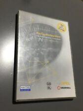VAUXHALL SAT NAV NAVIGATION CD UK GB EUROPE NCDR1100 NCDCR1500 NCDC2013 NCDC2015
