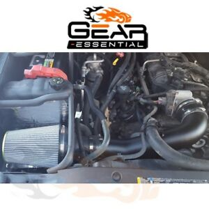 2007-2008 CADILLAC ESCALADE ESV EST 6.2L V8 AF DYNAMIC COLD AIR INTAKE KIT