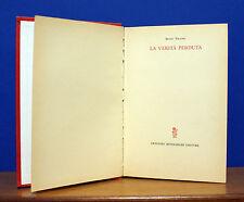 Bruno Tacconi - La verità perduta - 1^ Ed. Omnibus Mondadori 1972