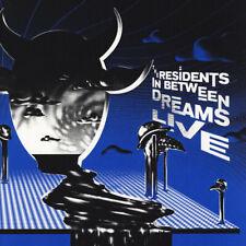 Residents, The - In Between Dreams (Vinyl 2LP - 2019 - US - Original)