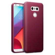 Cover e custodie rossi modello Per LG G6 per cellulari e palmari per LG