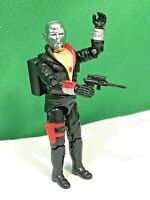 Vintage GI Joe Destro 1983 v1 COMPLETE action figure ARAH EXCELLENT CONDITION