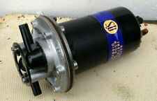 12v. S.U Fuel/petrol pump (AUF 214) hi pressure push pump Classic mk1 Mini etc..