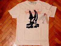 OFF White Men's T-shirt Golden Ratio  by Virgil Abloh  Summer 2020 size XL