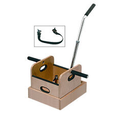 Baseline Weighted Sled with Straight Handle and Accessory Box