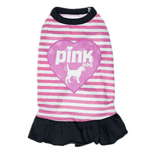 Pet Dog Clothes Dress Skirt for Small Breed Toy Poodle Yorkie Costume Apparel