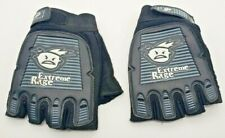 Extreme Rage - Paintball Air soft Tactical Armour Half Finger Gloves Medium/9