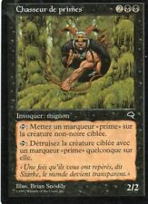 Magic Mtg French Tempest Bounty Hunter  near mint