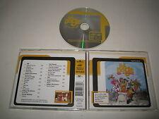 HOT DOGS/SOUNDTRACK/WAU WIR SIND REICH(BMG/74321647332)CD ALBUM