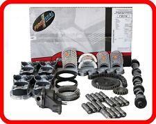 2005-2006 Chevy Silverado Tahoe 293 4.8L Ohv V8 Master Engine Rebuild Kit