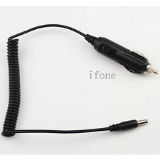 Car Adaptor Cable for JETBeam intellicharge i2 i4 Battery Charger 12V