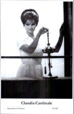 Beautiful Actress Claudia Cardinale 10/68 Swiftsure 2000 Postcard