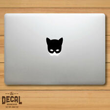 Batman inspired Catwoman Macbook Sticker / Macbook Decal / Cover / Skin