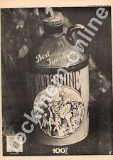 Bert Jansch Moonshine Pentangle Reprise MM3 LP advert 1973