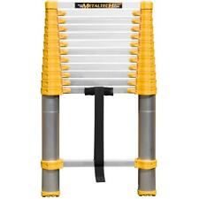 12-1/2' Aluminum Telescopic Ladder