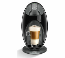 DOLCE GUSTO by De'Longhi Jovia EDG250B Hot Drinks Machine - Black - Currys