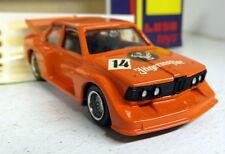 Luso Toys 1/43 escala M.21 BMW 320 JAGERMEISTER Vintage Diecast Modelo de coche de carreras