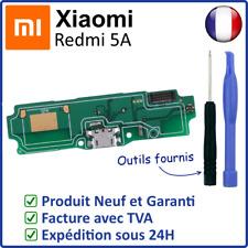 CIRCUIT CONNECTEUR DE CHARGE DOCK PRISE USB MICRO DU XIAOMI MI REDMI 5A 5 A