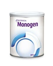 Monogen With DHA- Case of 6 by Nutricia ~ Authorized Distributor ~