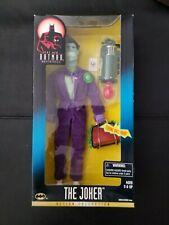 1998 Hasbro The New Batman Adventures The Joker Doll (New in Box)