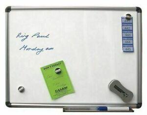 Magnetic Dry Erase Board - 30x45cm