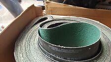 Box of sanding belts/4x132 10 pcs.