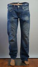 TRUE RELIGION Jeans Men's Original W32 Stylish Fashion Blue Used Great Condition