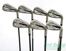 Titleist 718 AP1 Iron Set 5-PW GW Graphite Regular Right Handed 38.0in