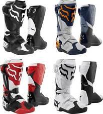 Fox Racing Comp R Boots 2019 - MX Motocross Dirt Bike Off-Road ATV Mens Gear