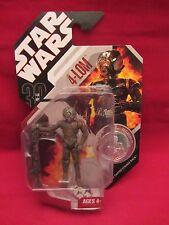 Star Wars - The Empire Strikes Back,  4-Lom & Coin  NOC  (0116DJ6)  #41