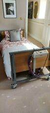 Harvest Community Electric bed with Extension, Extended Side Rails and Matttress