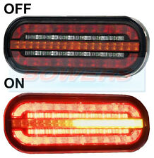LED REAR COMBINATION LIGHT WITH PROGRESSIVE/DYNAMIC/SEQUENTIAL/MOVING INDICATOR
