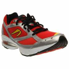 Newton Running Sir Isaac  Casual Running Stability Shoes Red Mens - Size 14 D