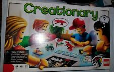 LEGO 3844 - LEGO Creationary Board Game FREE SHIPPING