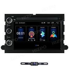 For 2004-2008 Ford F150 F-150 Android 2+64GB Car GPS Nav Stereo Radio WiFi+Cam