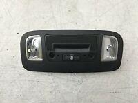 AUDI TT TTS 8S INTERIOR READING LAMP LIGHT BLACK 8V7947135E