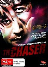 D1 BRAND NEW SEALED The Chaser (DVD, 2009)