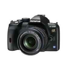 USED Olympus E-520 with 14-42mm f/3.5-5.6 Excellent FREESHIPPING