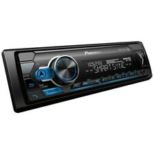 Pioneer Single-din In-dash Digital Media Receiver With Bluetooth Piomvhs310bt