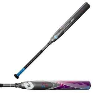 """Brand NEW 2020 DeMarini CF -10 Fastpitch Softball Bat WTDXCFP 32""""/22oz"""