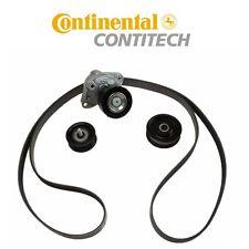 For Mercedes R171 W204 W212 W216 W219 W463 Drive Belt Kit CONTITECH ADK0012P